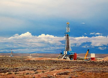 NIDC Ready to Deploy 50 Rigs in Joint Oilfields