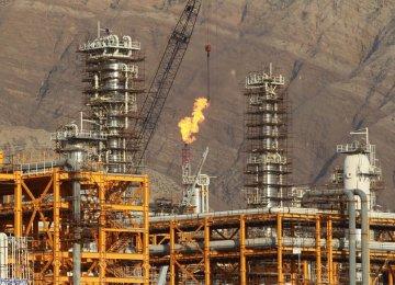 Development of Gas Fields Tops NIGC Priority