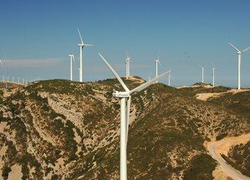 Wind Energy for Nir