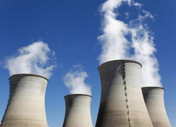 China Signs $9b British Nuclear Deal