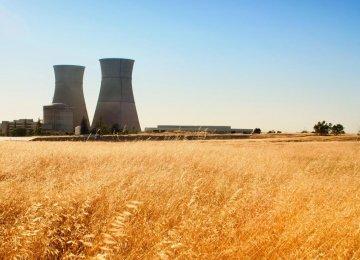 UK Nuclear Plant