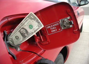 OECD Urges Deeper Cuts of Fuel Subsidies