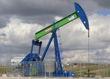 Call for Better Incentives to Entice Oil Firms