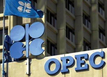 Emergency Meeting Not on OPEC Agenda