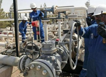 Prolonged Price Pain for Arab Oil Producers