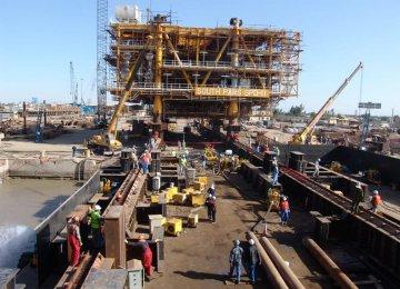 Oil Majors Seek Good Contractual Conditions