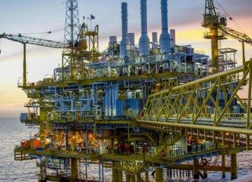 Oil Companies Scrap  New Projects Worth $380b