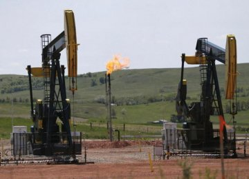 Oil Oversupply Meets  Rising Demand