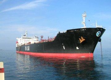 2nd Major Crude Shipment Due in Feb.