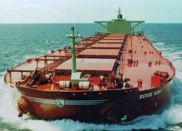 Oil Export at 2-Year High