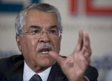 """Saudis Hold """"Successful"""" Oil Talks With Venezuela"""