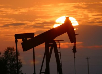Oil Rises After Heavy Losses