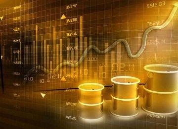 Oil Revenues Drop 30%