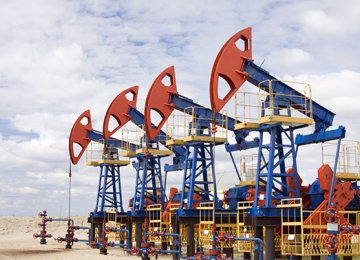 Oil Producers Shy of $500b