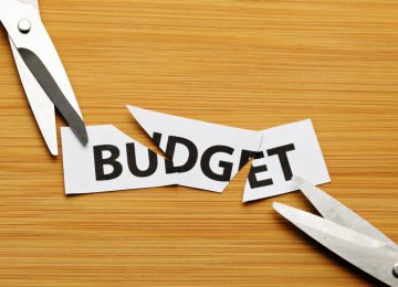 Budget Deficit Likely