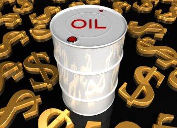Oil Toward $58