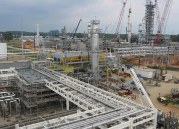 Oil Projects Worth $218b Ready for Commissioning
