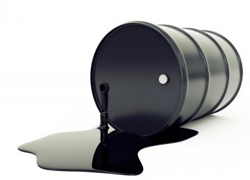 Oil Hits 5-1/2-Year Low