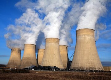 Power Plants Overhauls