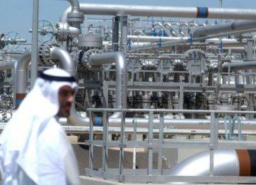 Lower Oil Income to Drive (P)GCC Reforms