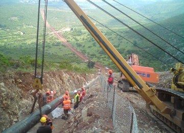 Pakistan, Turkmenistan Accelerate  Gas Pipeline Preparations