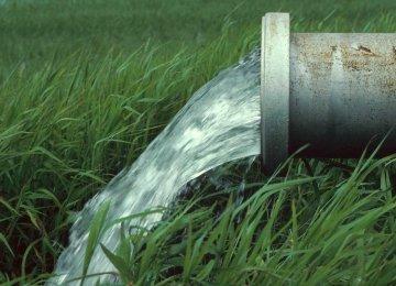 Persian Gulf Water Transfer Plan Underway