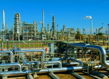 Holding Stakes in Foreign  Petrochem Complexes Unviable