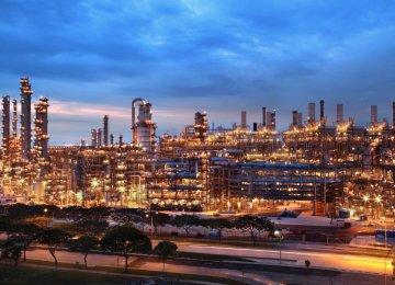 6 Petrochem Plants Nearing Completion