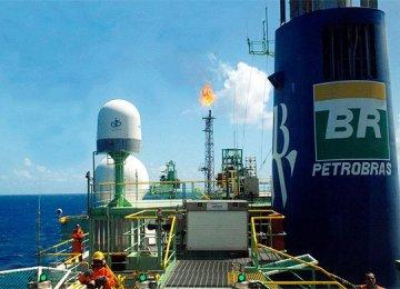 Petrobras Cuts Vessel Contracts