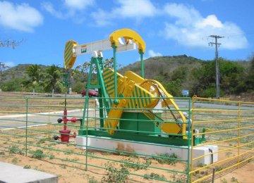 Petrobras  Output Record