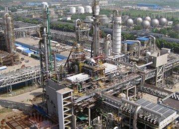 Petrochem Giants to  Return in 3 Months