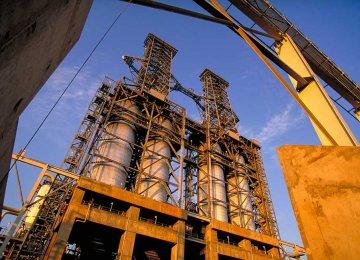 Kazakhs Mull Building Refinery With Iran, China