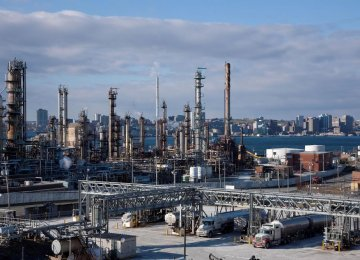 $5b Petrochem Export Target