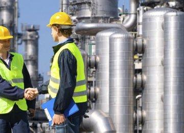 Petrochem Cooperation