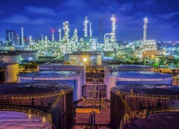Petrochem Investment Should Reach $9.2b