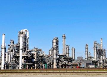 Petrochem Exports  Reach 2.5b Tons