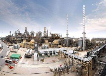 Iran Emerging as Major Petrochem Producer