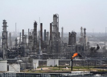 Preferential Tariffs Threaten Iraq Petrochem Share
