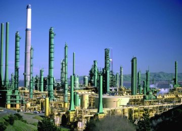 Global Petrochem Market to Grow by 6.8%