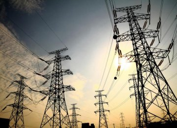 Tehran to Boost Baghdad Power Market Share