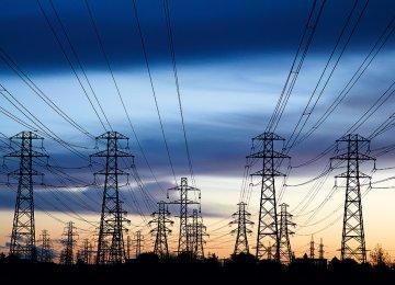 Plans to Cut Tehran Power Wastage