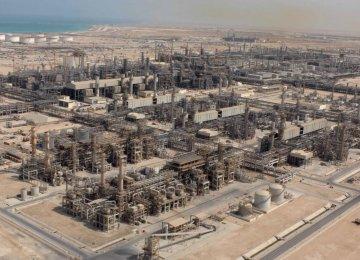 Petrochem Fund on the Back Burner