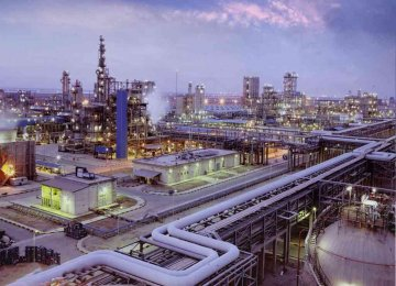 NPC: Propylene Production a Petchem Priority
