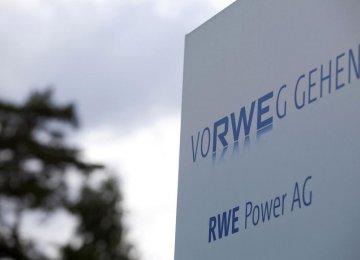 RWE Completes Oil, Gas Sale