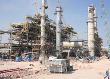 Iran Mulls Building Refinery in Spain