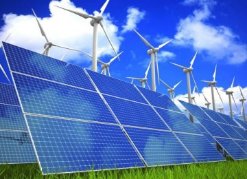 Renewables to Generate 1,000 MW