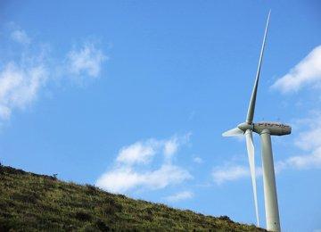 Gov't Plans to Raise Share of Renewables