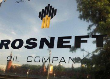 Rosneft in Brazil Licensing Round