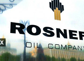 Rosneft to Help Venezuela