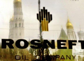 Rosneft, PDVSA Deal